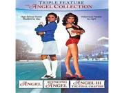 Angel Collection-Angel/Angel 2-Avenging Angel/Angel 3-Final Chapter (Dvd)
