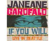 Janeane Garofalo-If You Will (Dvd) 9SIAA763XB8612