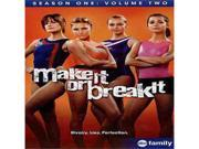 Make It Or Break It-Season 1 V02 (Dvd/2 Disc)