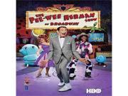 Pee-Wee Herman Show On Broadway (Dvd) 9SIA17P4K92998