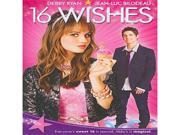 16 Wishes (Dvd) 9SIAA763XB2484