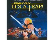 Family Guy:It'S A Trap(Blu) 9SIA17P3U93494