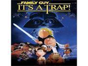 Family Guy:It'S A Trap