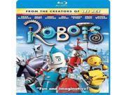 Robots (Bd) 9SIAA763US8538