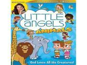 Little Angels:Animals