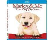 Marley & Me:Puppy Years(Bd) 9SIA17P3RD3655