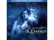 S Darko:A Donnie Darko(Blu+Dvd 9SIAA763UT1759