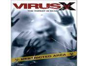 Virus X (Dvd) (Ws/Eng Sub/Span Sub/5.1 Dol Dig) 9SIAA765866397