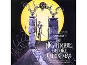 Nightmare Before Christmas (Ost) 9SIV1976Y75371