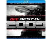 Ufc:Best Of Ufc 2009 9SIAA763US9475