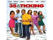 35 & Ticking (Dvd) 9SIAA763XB2841
