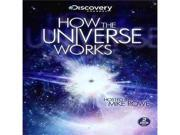 How The Universe Works (Dvd/2 Disc) 9SIAA765865609