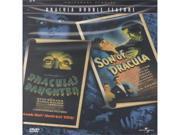 Dracula'S Daughter/Son Of Drac 9SIAA765862951