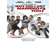 Why Did I Get Married Too (Dvd) (Ws/Eng/Eng Sub/Span/Span Sub/2.0 Dol) 9SIV1976XZ8404