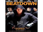 Beatdown (Dvd) (Ws/Eng/Eng Sub/Span Sub/5.1 Dol Dig) 9SIV1976XZ8356