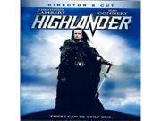 Highlander (Blu/Dir.Cut) 9SIA0ZX0TG1576