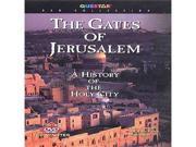 Image of Gates Of Jerusalem Dvd