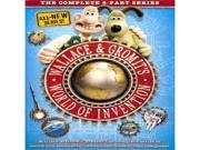 Wallace & Gromit:World Of Inve 9SIAA763XC5934
