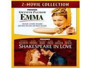 Emma/Shakespeare In Love 9SIAA763XD6041