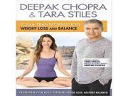 Deepak Chopra Yoga Transformation:Wei
