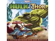Hulk Vs. Thor (Ws) 9SIAA763XB5096