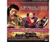 Woman A Gun & A Noodle Shop (Dvd/Chinese(Mandarin/Eng/Fren/Parisian/Latin) 9SIAA765875566