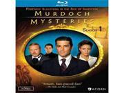 Murdoch Mysteries Season One 9SIAA763US9767