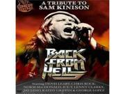 Back From Hell-Tribute To Sam Kinison (Dvd)