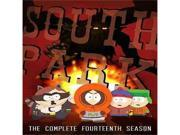 South Park-14Th Season Complete (Dvd/3 Discs)