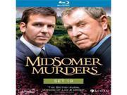 Midsomer Murders Set 19 9SIAA763US9058