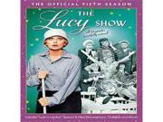 Lucy Show:Official Fifth Season