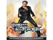 Comedy Central Roast Of David Hasselhoff (Dvd)