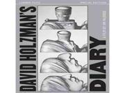 David Holzmans Diary (Dvd/Special Edition)                    Nla 9SIAA763XS6439