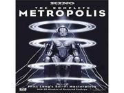 THE COMPLETE METROPOLIS 9SIAA763UZ4235