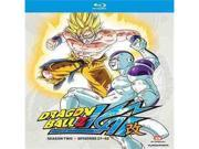 Dragon Ball Z Kai:Season 2(Bd) 9SIAA763VS0961