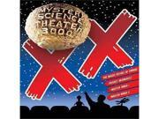 Mystery Science Theater 3000 Xx (Dvd/4 Discs) 9SIAA765857948