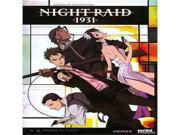 Night Raid 1931 Complete Collection (Dvd) (3Discs) 9SIAA763XC4098
