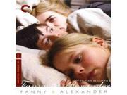 Fanny And Alexander 9SIAA763US6052