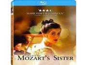Mozart'S Sister 9SIAA763US5340