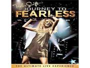 Taylor Swift-Journey To Fearless (Dvd/1.78 Ws/5.1 Dol Dig/Dts) 9SIAA765870831