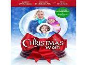 Christmas Wish (Dvd) (Eng W/Eng Sdh Su/Ws/1.78:1/Dd 2.0)