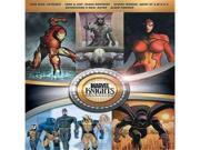 Marvel Knights Giftset (Dvd) (5Discs) 9SIAA763XB4828