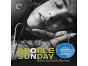 People On Sunday 9SIA17P3MC1133
