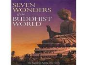 Seven Wonders Of The Buddhist World (Dvd) 9SIAA765875930
