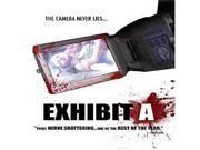 Exhibit A (Dvd)