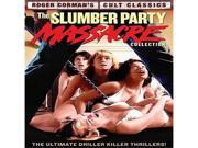 Slumber Party Massacre Collection (Dvd) (2Discs) 9SIAA765861342