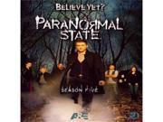 Paranormal State-Season 5 (Dvd/3Pk)