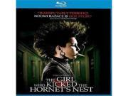 Girl Who Kicked The Hornet'S Nest 9SIV0UN5W91899