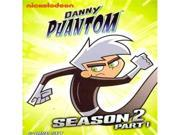 Danny Phantom-Season 2 Part 1 (Dvd/2Discs)