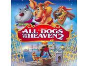 All Dogs Go To Heaven 2(Bd) 9SIAA763UT1427